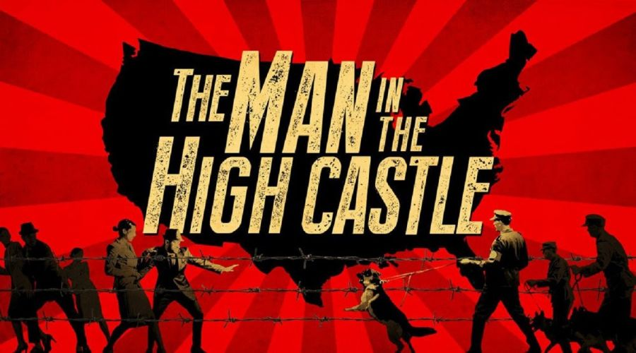 The Man in the High Castle Konusu - Tanıtım (Dizi 2015)