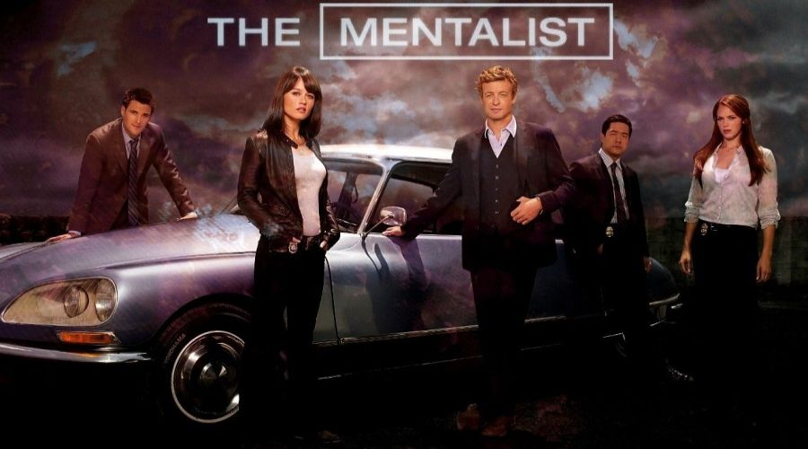 The Mentalist Final Yaptı!