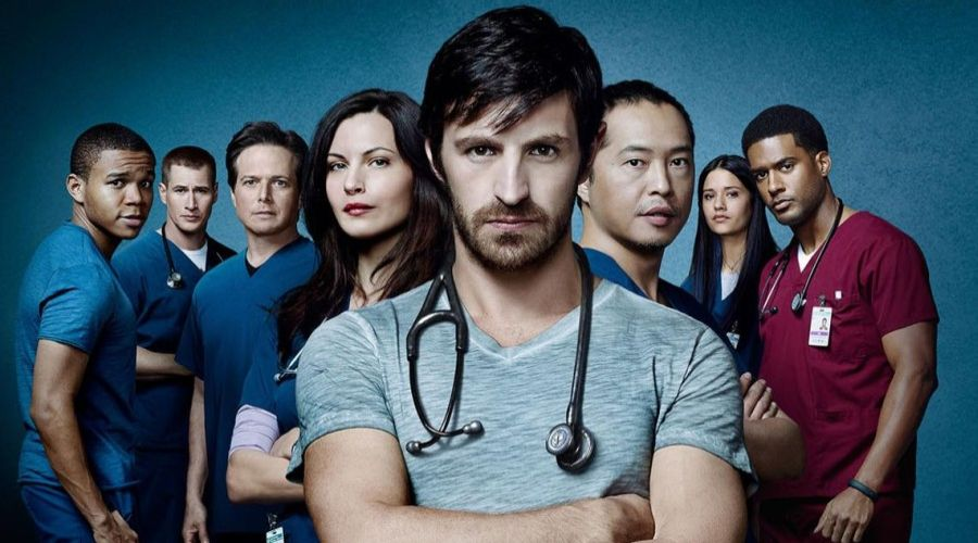 The Night Shift İptal Edildi