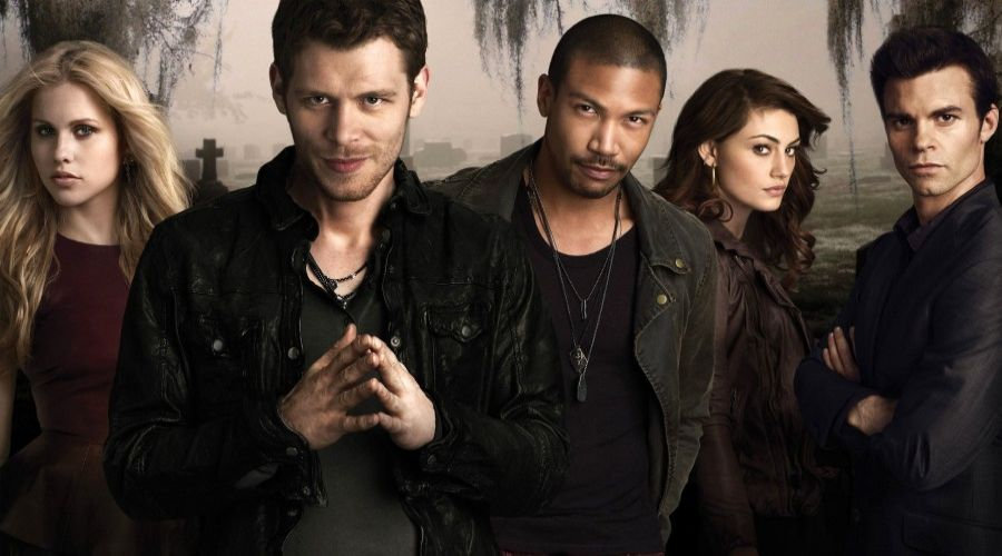 The Originals 5. Sezon Onayı Aldı