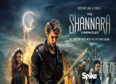 The Shannara Chronicles İptal Edildi