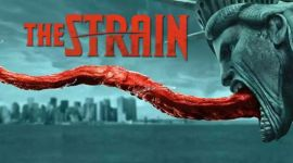 The Strain Dizi Anketi