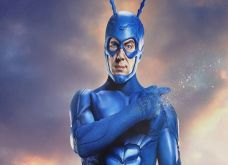 The Tick 2. Sezon Onay� Ald�
