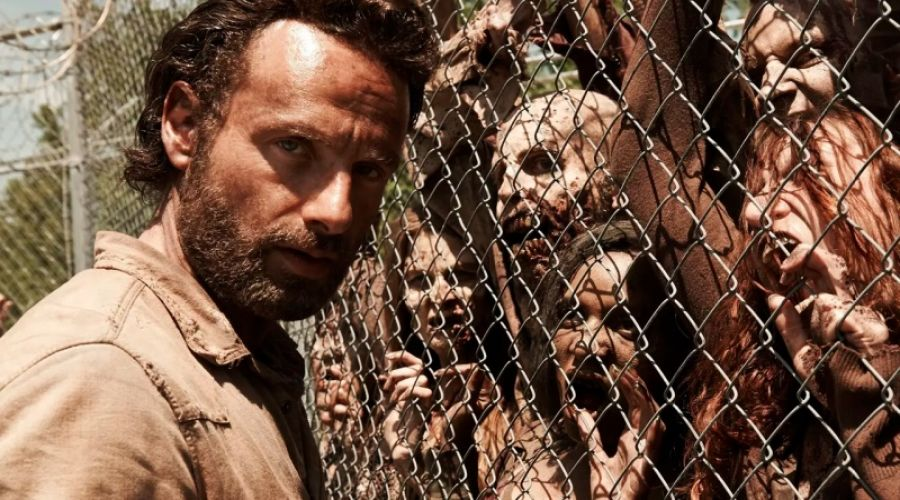 The Walking Dead 7. Sezon Onayı Aldı