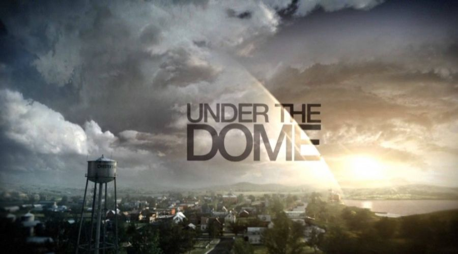 Under The Dome 3. Sezon Ne Zaman?