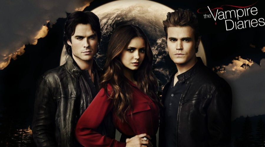 The Vampire Diaries 7. Sezon Onayı Aldı!