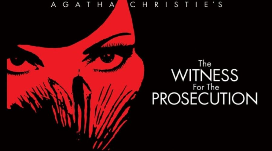 The Witness for the Prosecution Konusu - Tanıtım (Mini Dizi 2016)