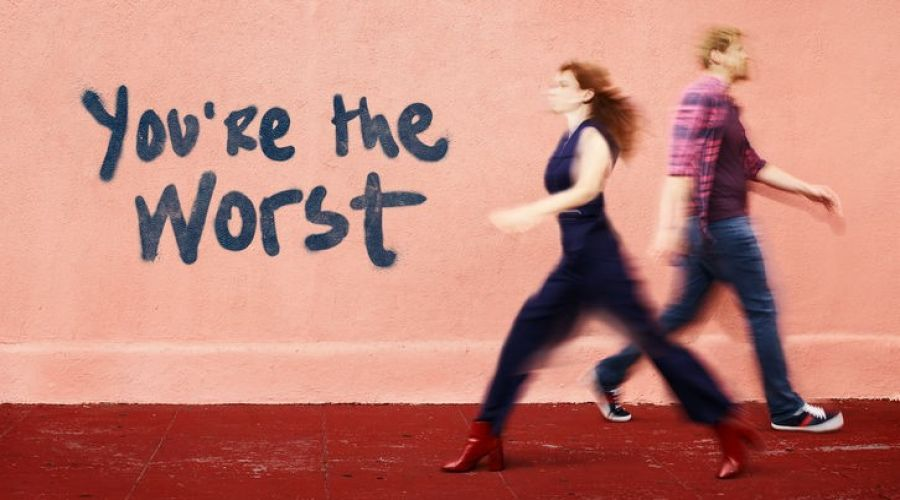 You're the Worst 5. ve Son Sezon Onayını Aldı